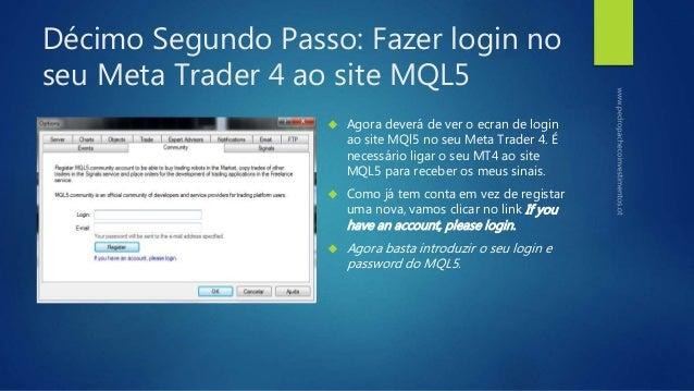 Sinais forex gratuitos online