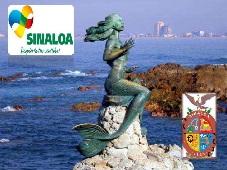 El estado mexicano de Sinaloa limita al norte con Sonora y Chihuahua, aleste con Chihuahua y Durango, al sur con Nayarit y...