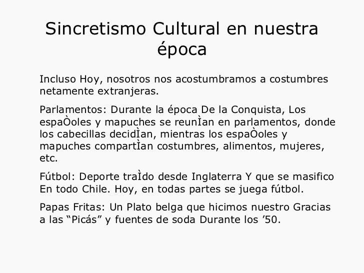 Sincretismo cultural for Cual es el significado de arquitectura