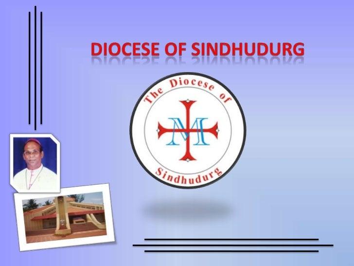Diocese of Sindhudurg<br />