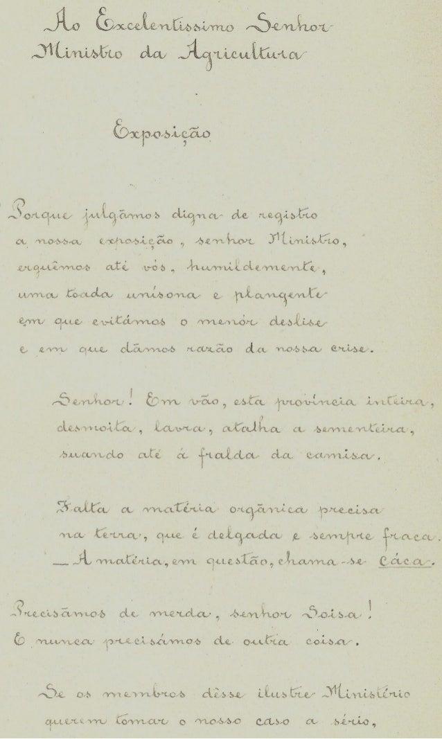 Sindicalismo - Documento de 1934, uma autentica relíquia!