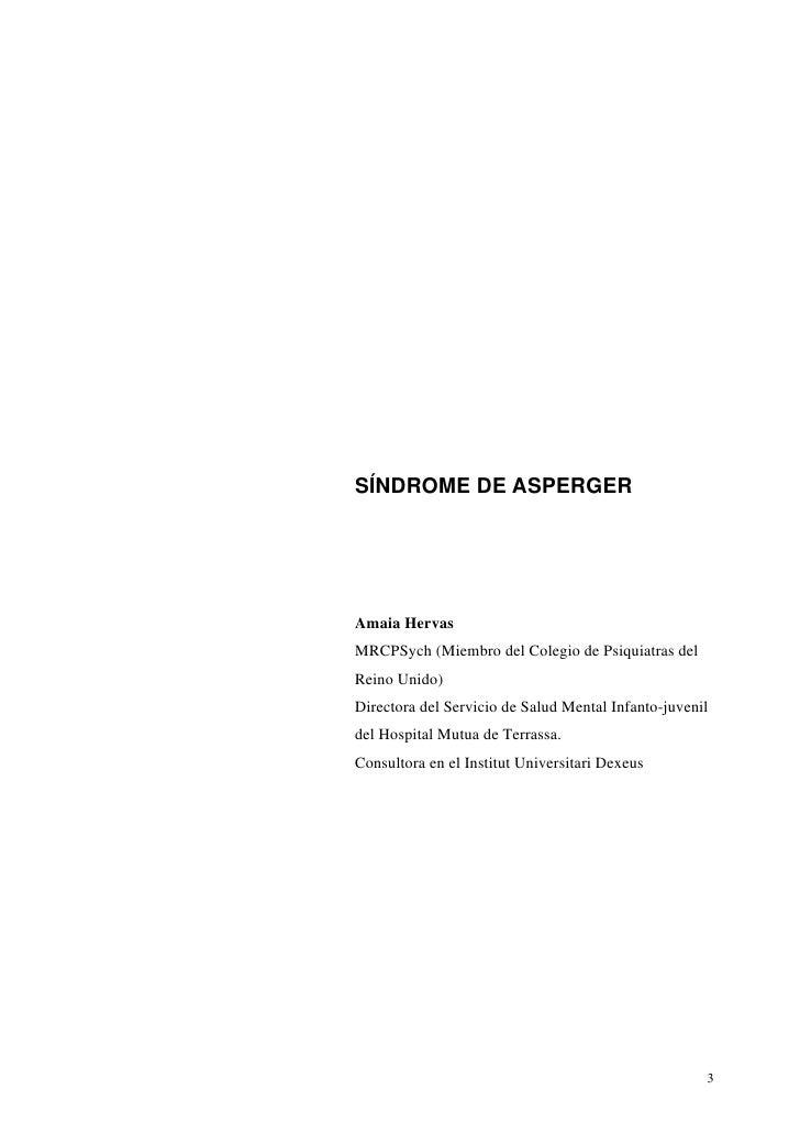 Sindrome asperger aspectos_discap