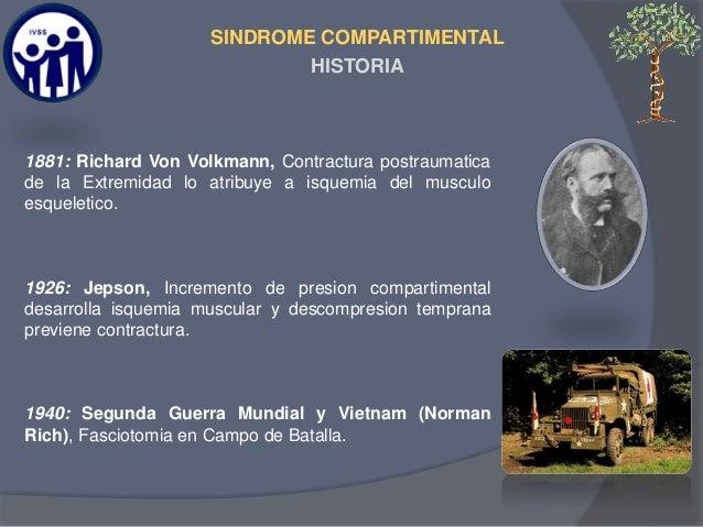 Sindrome compartimental  Slide 3