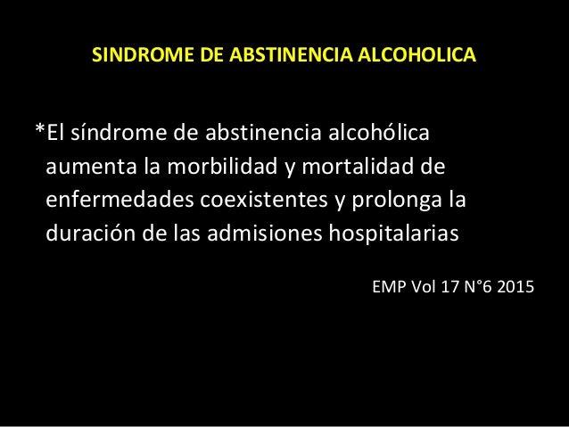 El tratamiento forzado por el alcoholismo