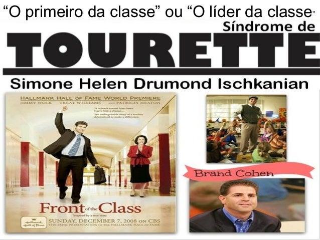 """""""O primeiro da classe"""" ou """"O líder da classe"""""""