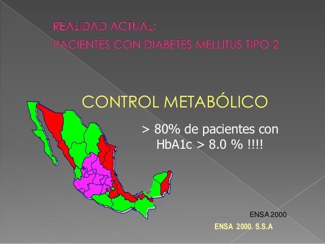 Sindrome metabolico y fisiopatologia dm2 (2)
