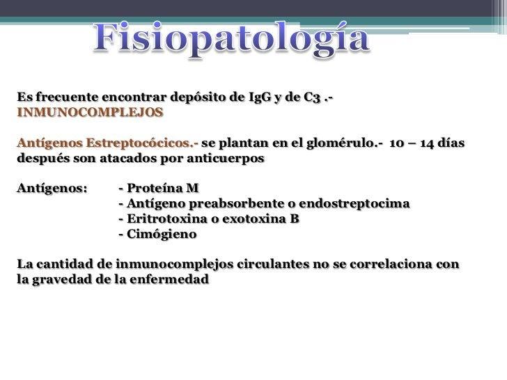 CLÍNICA                      PATOGENIA                             LABORATORIO     Faringomigdalitis o          Infección ...