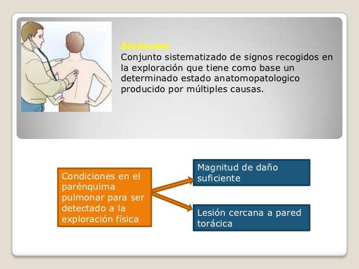Sindromes pleuropulmonares Slide 2