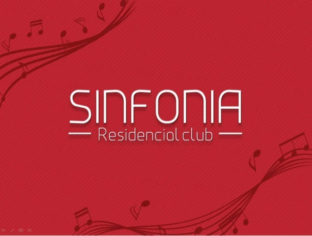 Sinfonia Residencial Club