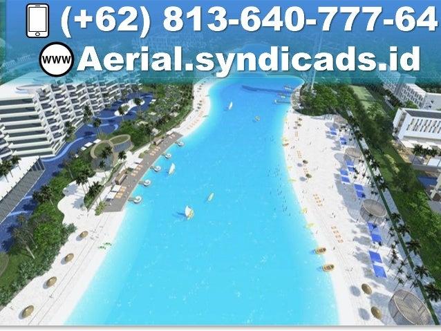 aerial video drone di batam • Syndicads Aerial   0813-640-777-64(Eko Danu) Syndicads Aerial Merupakan Jasa Aerial Photogra...
