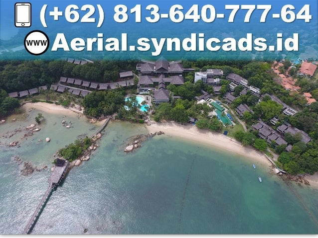 Aerial photography and videography Services