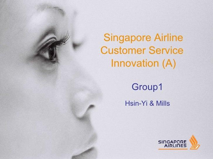 Singapore Air Final