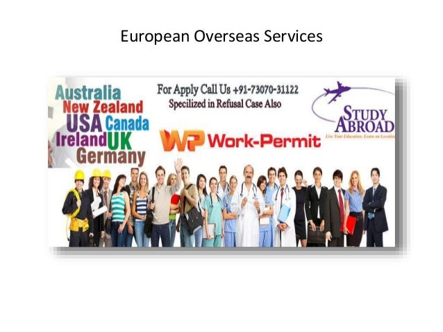 Study in Europe - Study Visa Consultants in Chandigarh ...