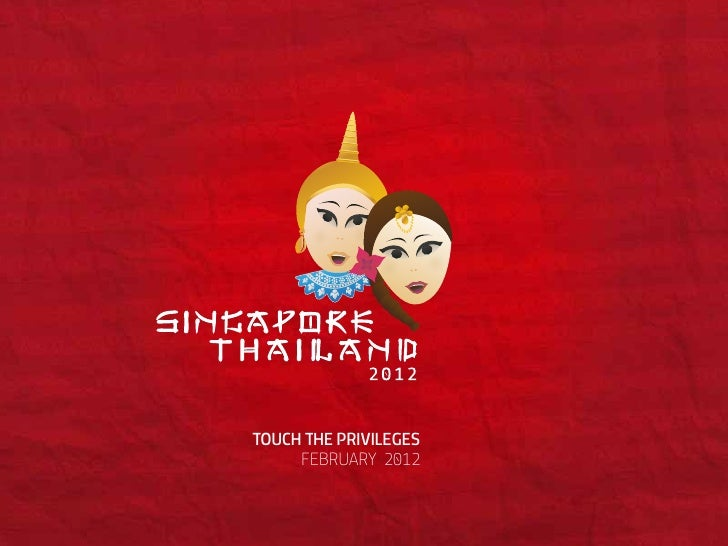 TOUCH THE PRIVILEGES     FEBRUARY 2012