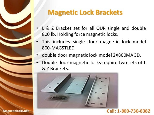 Single and double door mag locks kit magneticlocks publicscrutiny Choice Image