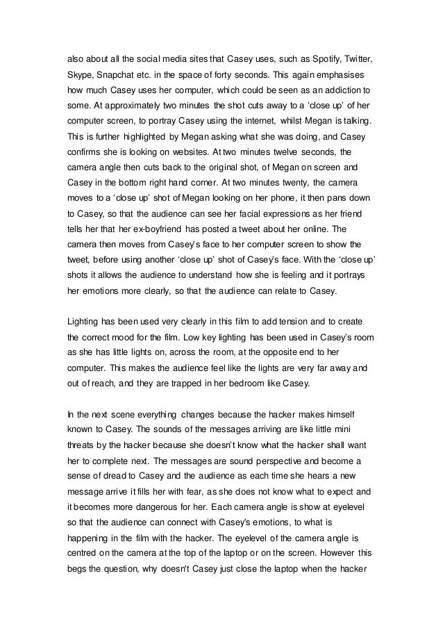 essay writing hacks