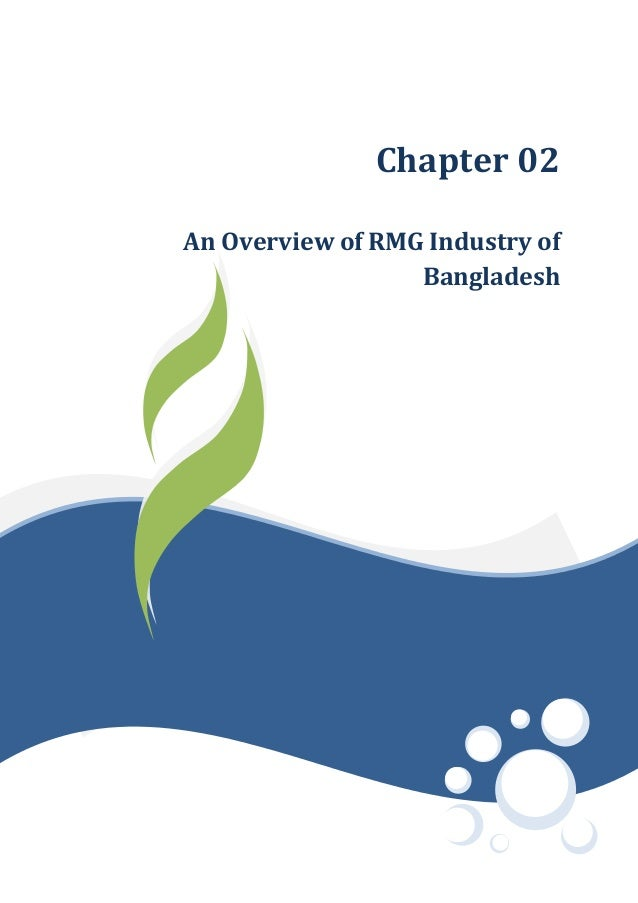 rmg prospect in bangladesh 2017-3-30  international journal of scientific and research publications, volume 5, issue 9, september 2015 1 issn 2250- 3153 wwwijsrporg.