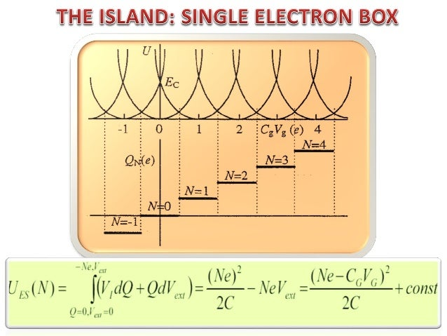 Single Electron Transistor Pdf