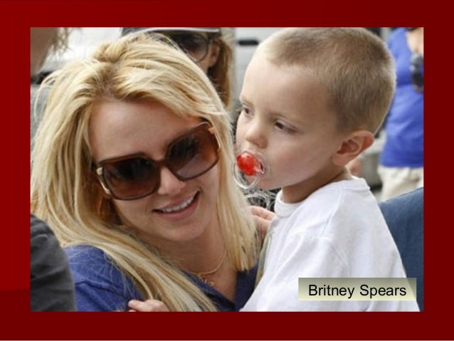 14 Inspiring Celebrity Single Moms | Parents