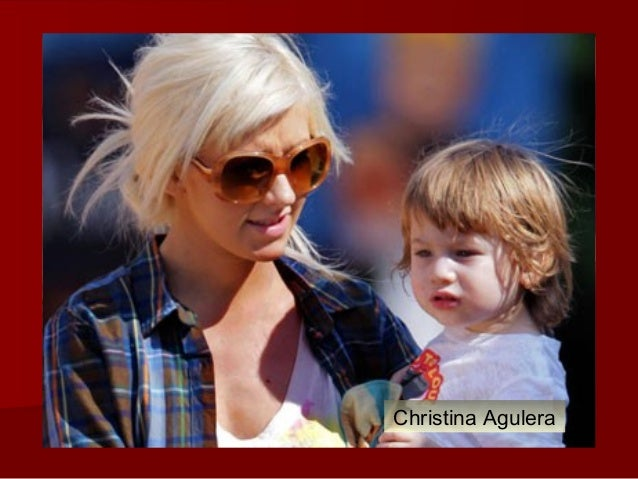 Celebrity Single Mums And Fathers Behind Their Children ...