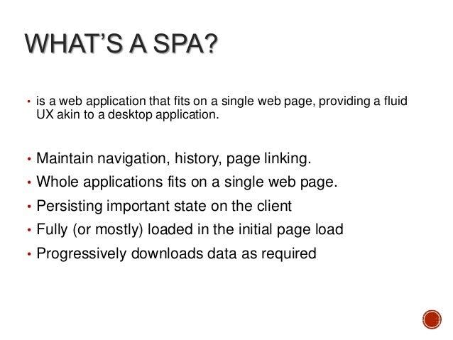 Asp net mvc 4 application example