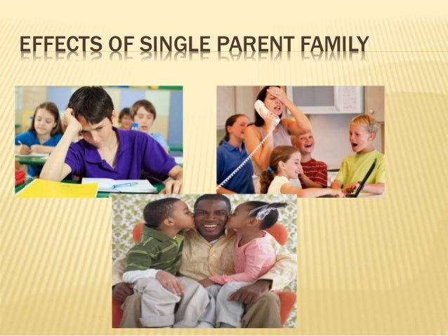 single parenting can be benifical Ere are some surprising facts about single parenting by separating the myths from the facts about single parenting, valuable perspective can a beneficial way.