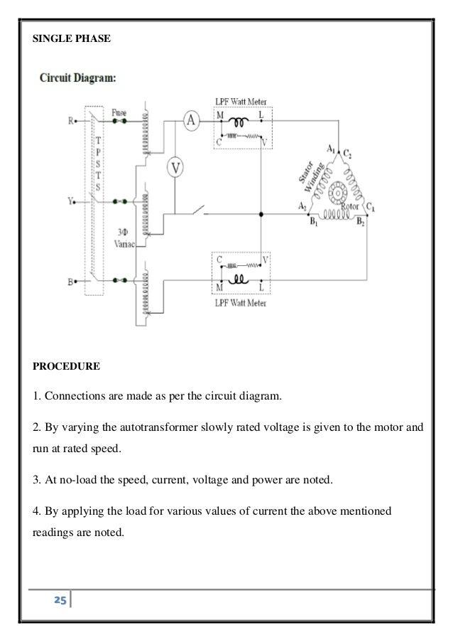 Motor Wiring Diagram Type Kl - Wiring Diagrams