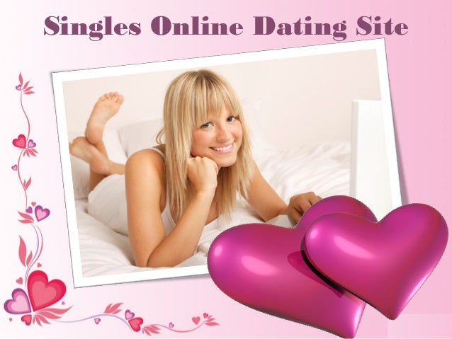 Online single dating site