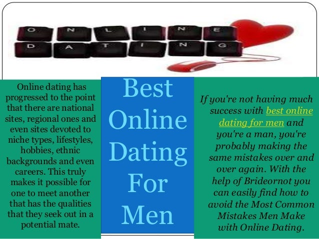 Not Having Success With Online Dating