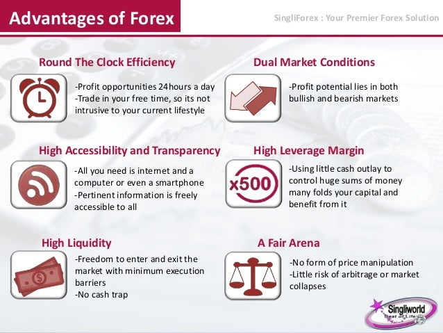 Jeffery yong forex