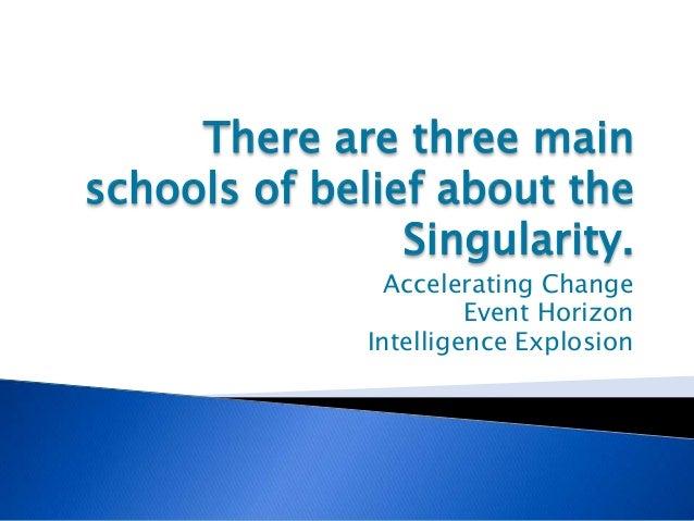 Kim Solez Singularity explained promoted winter 2015