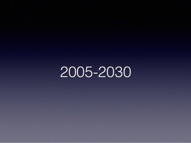 В1993году американский математик иписатель-фантаст Вернор Виндж предположил, что сингулярность произойдет впервой трет...