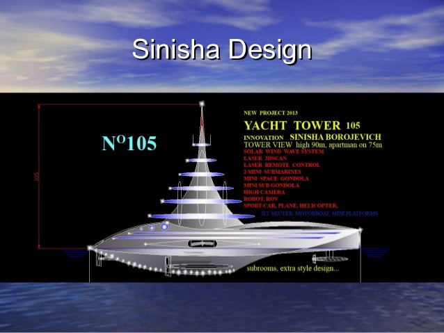 Sinisha Design
