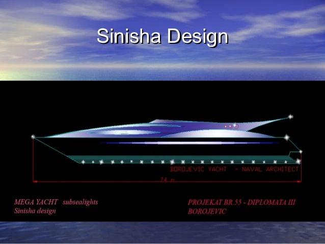 Sinisha design iv Slide 2