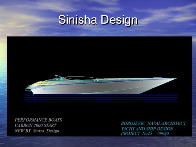 Sinisha design iv Slide 3
