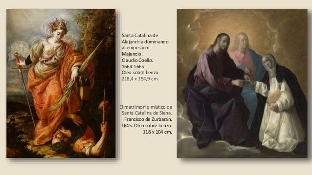 El desollamiento de San Bartolomé. Juan Carreño de Miranda. 1666. Óleo sobre lienzo. 186,7 x 250,8 cm.