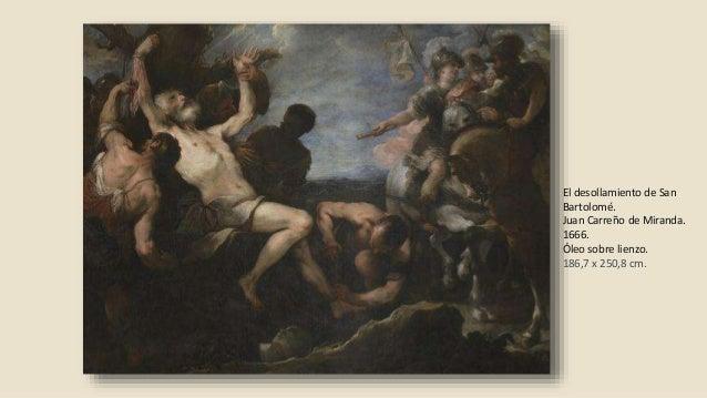 Retrato del enano Michol. Juan Carreño de Miranda. 1670-1682. Óleo sobre lienzo. 123,5 x 103,8 cm. La Inmaculada Concepció...