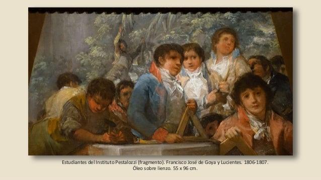 Jugadores de cartas. Leonardo Alenza y Nieto. 1825-1845. Óleo sobre cobre. 8,6 x 17,8 cm.
