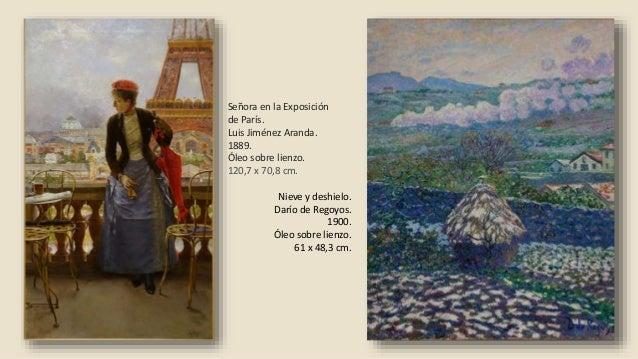 Huerto en Sevilla. Emilio Sánchez Perrier. 1880. Óleo sobre tabla. 47 x 71 cm.