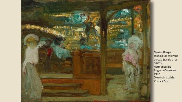 Casa de campo, Alcira. Joaquín Sorolla y Bastida. 1903. Óleo sobre lienzo. 63,5 x 95,3 cm.