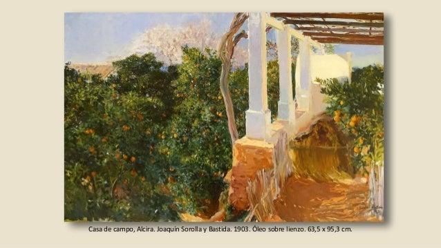 La família Mestres. Josep de Togores. 1927. Óleo sobre lienzo. 136 x 161 cm. El racimo de cipreses. Arbor IV. Santiago Rus...