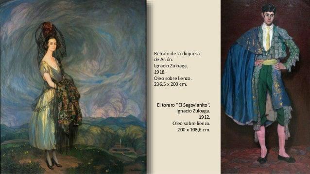 El hombre pez. Salvador Dalí. 1930. Óleo sobre lienzo. 26,7 x 19,1 cm. Retrato de Margaret Kahn. Ignacio Zuloaga. 1923. Ca...