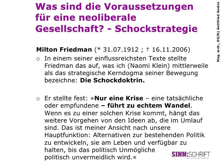 Was sind die Voraussetzungen                                                             Mag. arch., DI(fh) Gottfried Seel...