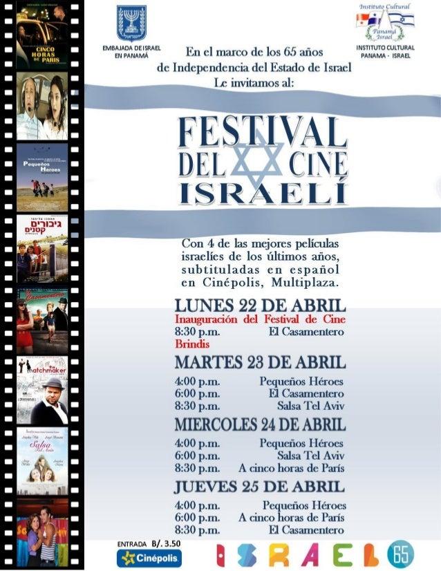 Postulada a 7 Premios de la Academia Israelí de Cine, entre ellos MEJORPELICULA, habiendo ganado el de Mejor Actor (Adir M...