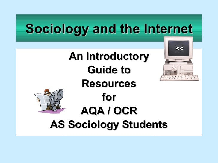 <ul><li>An Introductory </li></ul><ul><li>Guide to </li></ul><ul><li>Resources </li></ul><ul><li>for </li></ul><ul><li>AQA...