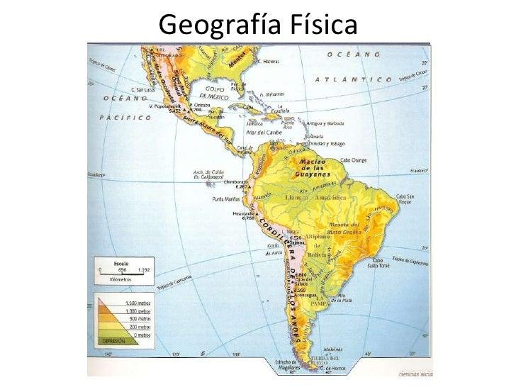 geografia de america latina fisica quantica - photo#3