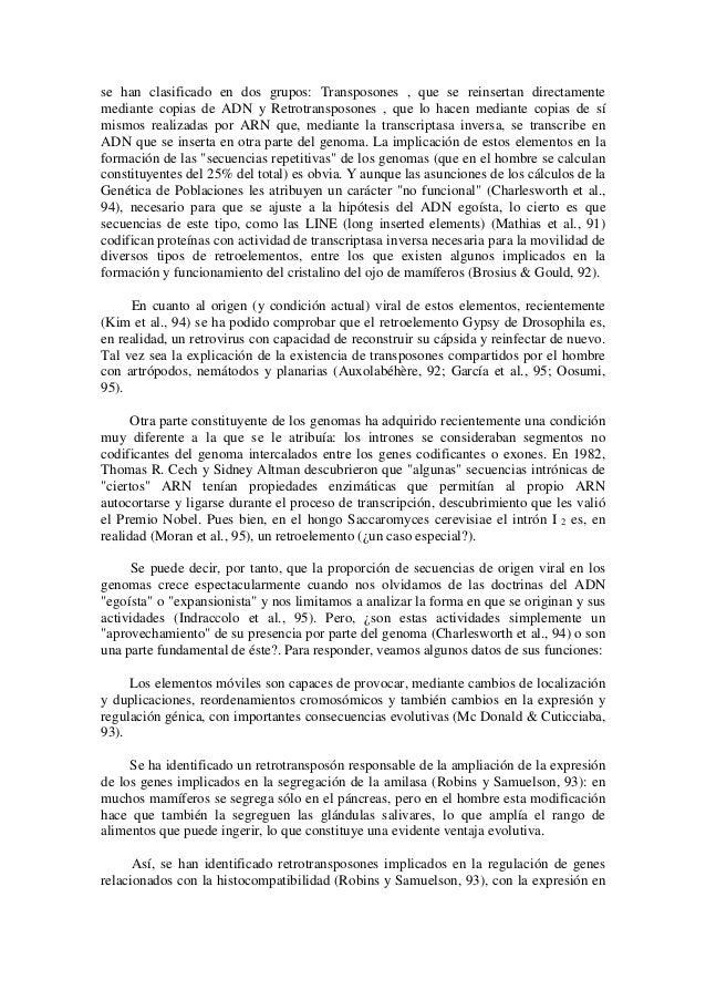 TEORÍA SINTÉTICA: CRISIS Y REVOLUCIÓN - Máximo Sandín