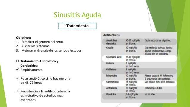 rinosinusitis bacteriana aguda pdf