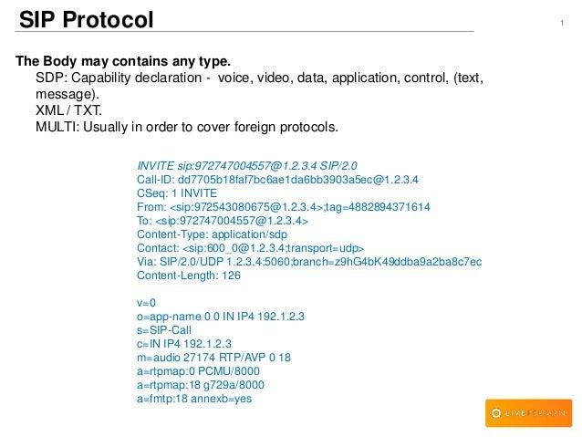 service unavailable 44 1sip protocol