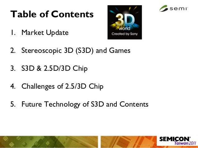 PlayStation®3 Leads Stereoscopic 3D Entertainment World